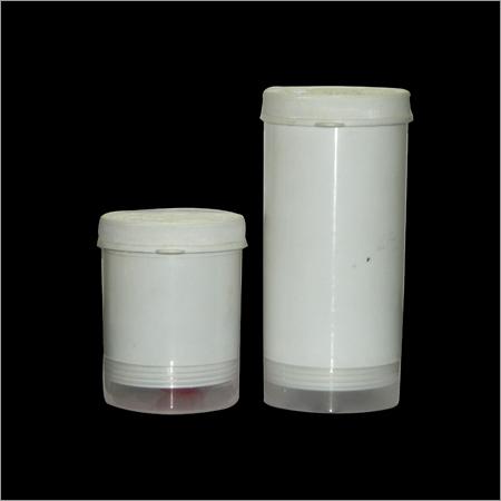 Plastic Emamectin Container