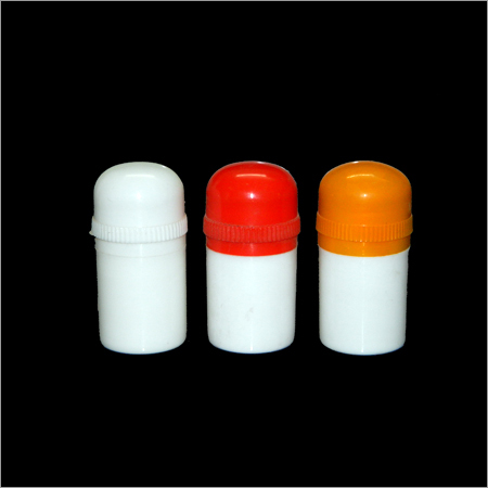 Plastic Gibberellic Acid Bottle