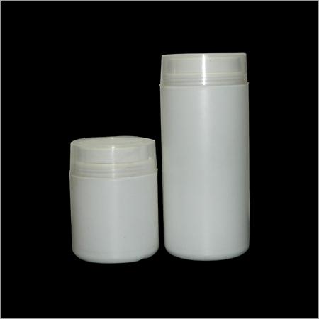 Plastic Thiamethoxam Jars