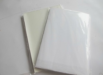 Laser Printable Sheets