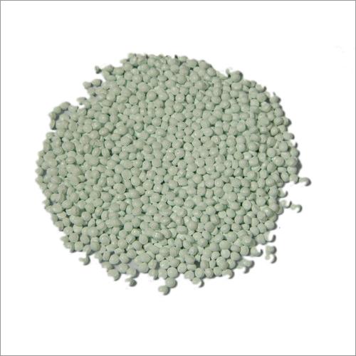 White Masterbatch Granules