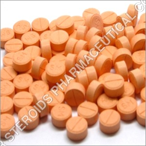 Anabolic Steroid Tablets