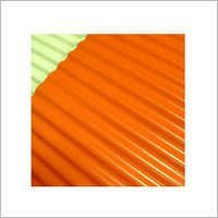 Pencil Profile Roofing Sheets