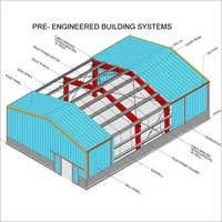 Pre Fab Structure