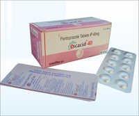 Pantoprazole 40 mg Tablets