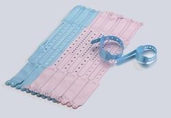 Patient Bracelet