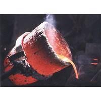 Silicon Carbide Crucible Resign Bonded