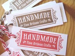 Craft Labels