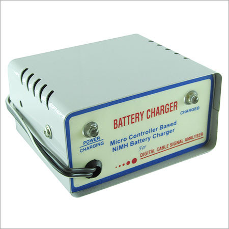 DB Meter Battery Charger
