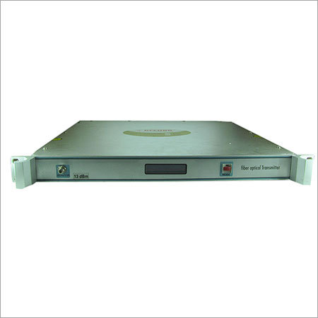 Fiber Optical Transmitter