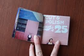 Mini Photo Book Printing