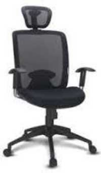 Godrej Mesh Back Chair in Okhla
