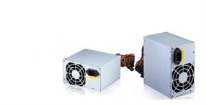 500 Watt ATX Computer Switching Power Supply Active PFC 80mm Fan