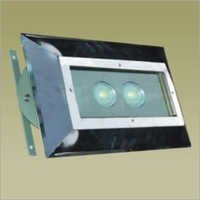 LED Flame Proof Clean Room Fitting
