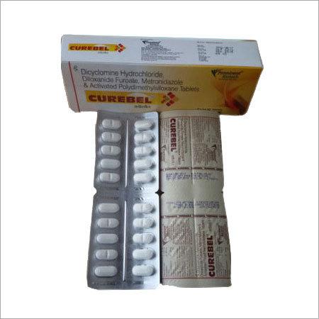 Curebel Tablets