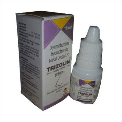 Trizolin Drops