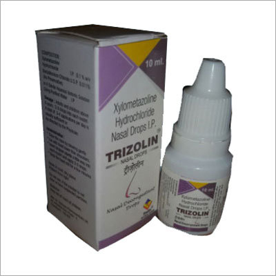 Trizolin Drops