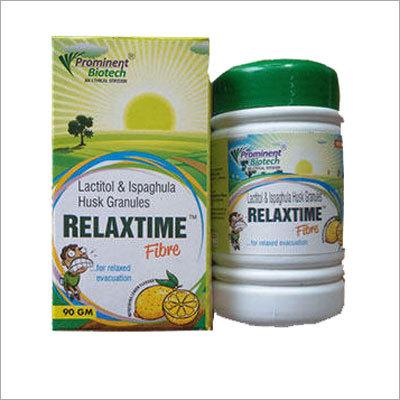 Relaxtime Fibre Capsules