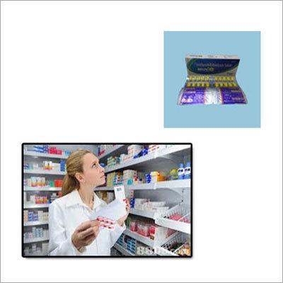 BLDIV-OZ for Medical Store