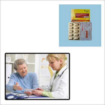 Multicure-Forte Tablets for Hospital