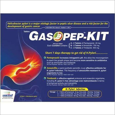 Gasoper- Kit