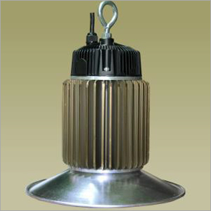 LED Weather Proof High Bay Light Gold