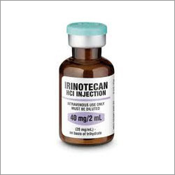 Irinotecan HCI Injection