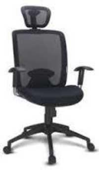 Godrej Mesh Back Chairs in Okhla