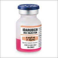 Idarubicin Injection