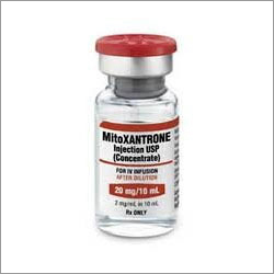 Mitoxantrone Mitoxantrone Anti Cancer Injection