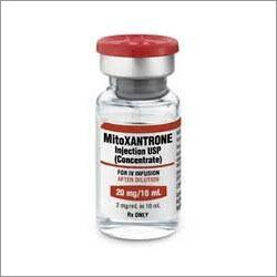Mitoxantrone Mitoxantrone Anti Cancer Injection