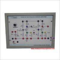 FET Common Source Amplifier