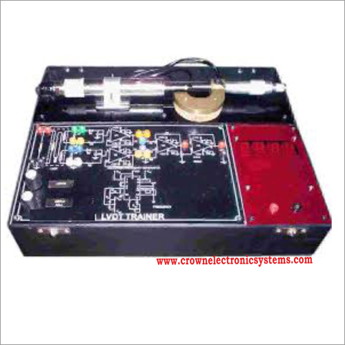 Electronic Training Boards