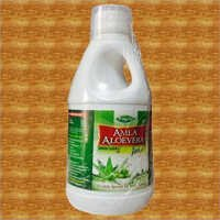 Amla Aloevera Juice