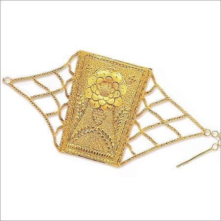Designer Gold Plated Pendants