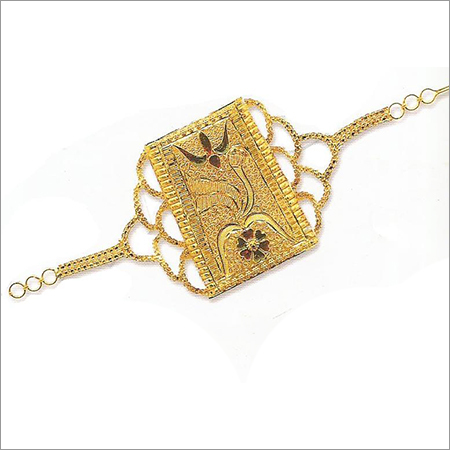 Gold Plated Pendants