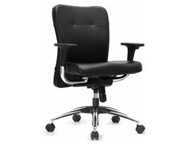 Godrej Leatherite Chairs in Okhla