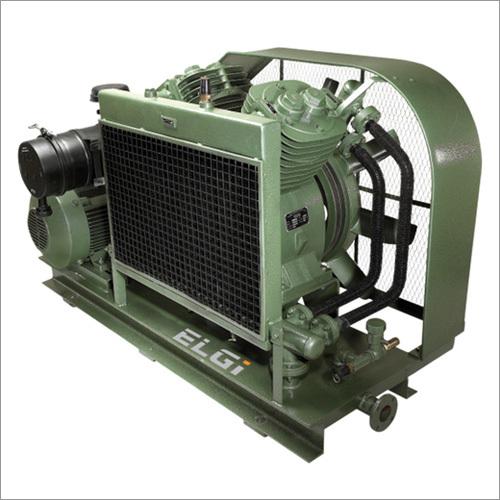 Super Pressure Compressors