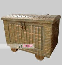 Vintage Storage Trunk Box India