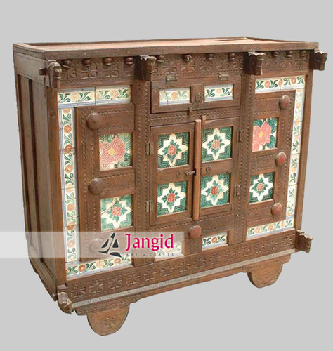 Indian Antique Furniture