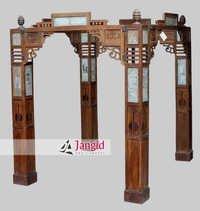 Antique Furniture India