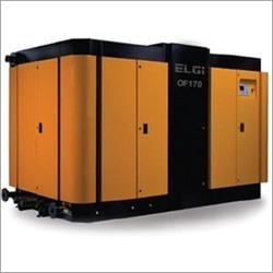 Two Stage Water Cooled Air Compressors