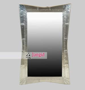 Wooden Aluminium Fitted Mirror Frame
