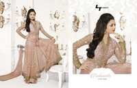 Designer Plazo Dresses