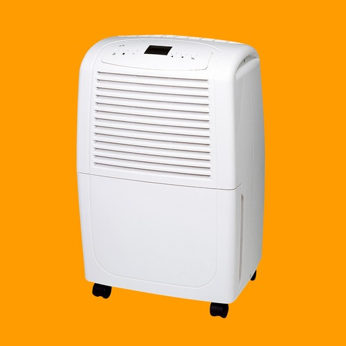 Dehumidifier for Hotel Industry