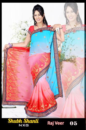 latest Designer Sarees