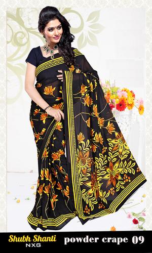 fancy Bollywood Saris