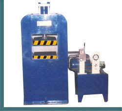 Hand Operated Compression Moulding Machines