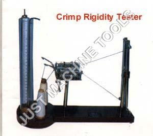CRIMP RIGIDITY