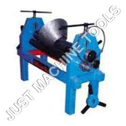 BENDING TESTER FOR STEEL CONDUITS